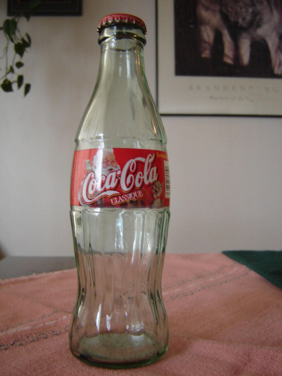 how to clear sinuses from coke