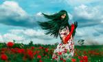 The colorist by yolandagarciafoto