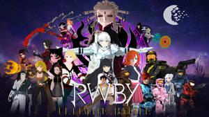 RWBY: Infinity War