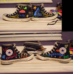 Shoes of AWESOME-NESS