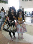 METROCON10: lolita dresses