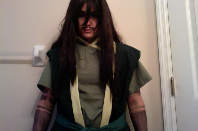 Ghazan Complete by momo-chan59