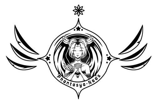 Naos Stamp design
