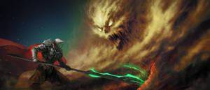 Storm Slayer