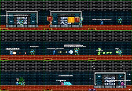 MegaMan Smash 32
