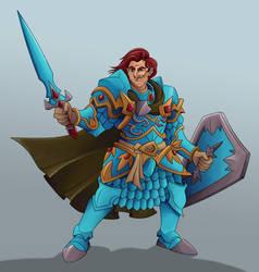 Dwarves Of WaneBoats: Drake