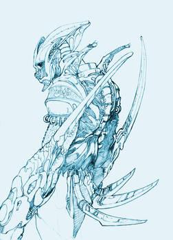Character design ----