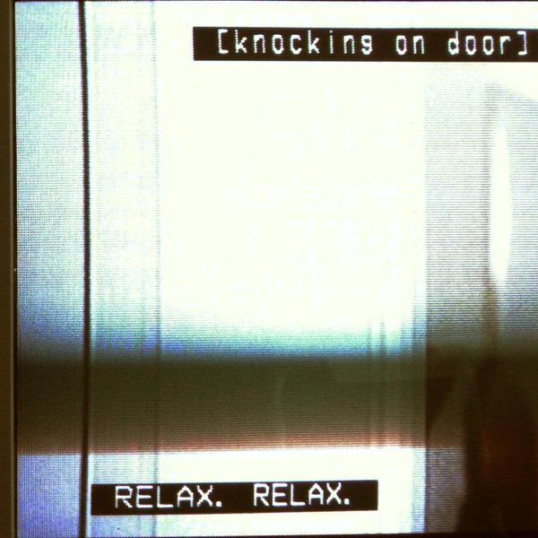 Relax, Relax by Izaaaaa