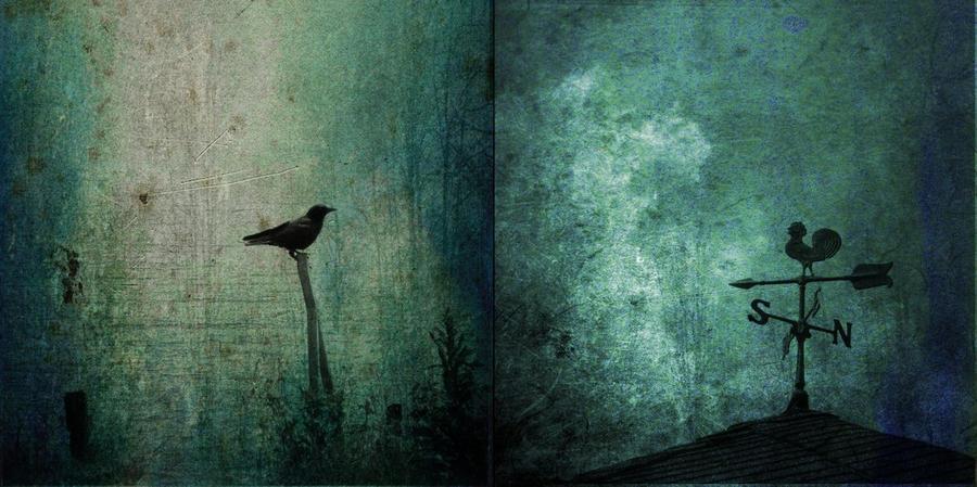 Inmost Depths by Izaaaaa