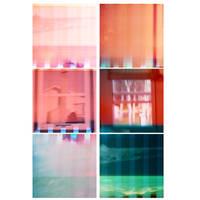 Paysages interieurs by Izaaaaa