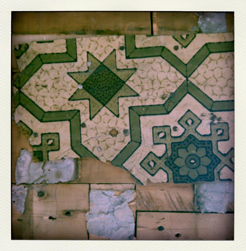 Untitled Wall #2 by Izaaaaa