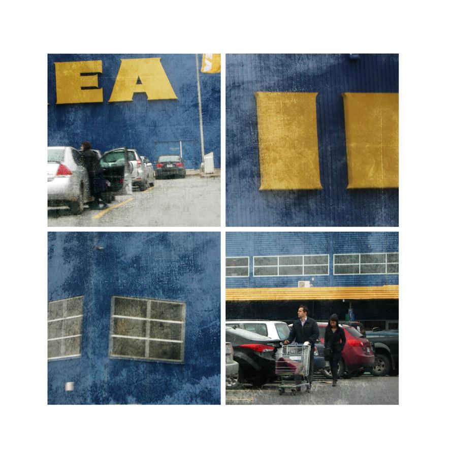 IKEA by Izaaaaa