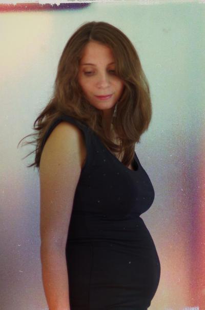 Little Black Dress by Izaaaaa
