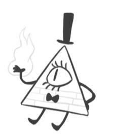 random bill I forgot that I made