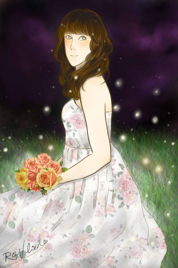 firefly~ by rovelin
