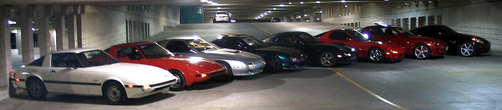 rx7 and rx7 foto gathering