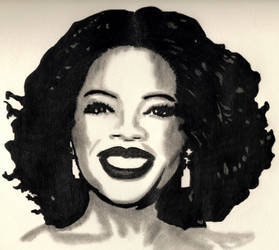 O For Oprah