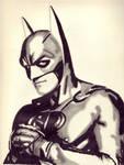 BatMan-For My Friend, Medo