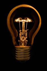 LightBulb by Puiu-Cristian