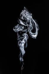 Smoke by Puiu-Cristian