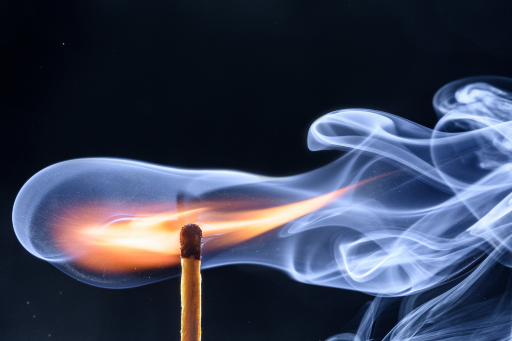 Fire by Puiu-Cristian