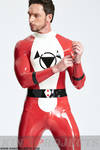latex tailless guilmon suit 2