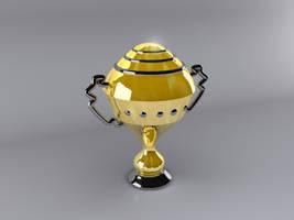 trophy by serjig007