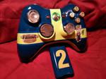 Fallout Equestria Xbox Controller