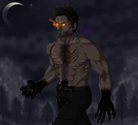 [DWMA] Wrath of The Wolf