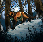[TSL] Wilderness by ManlyKaz