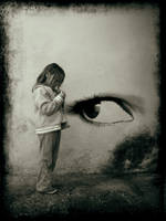 Eye Fetch by markomao