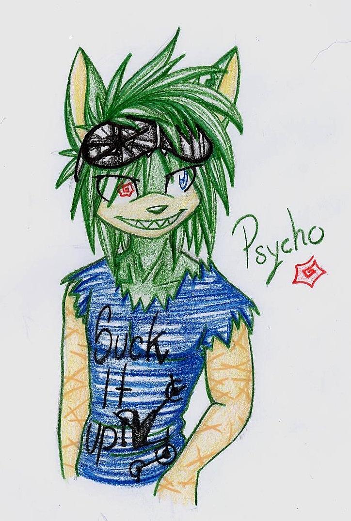 -AT- Psycho by XxSweet-CoffeyxX