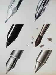 Autorretratos by Santiago-Perez