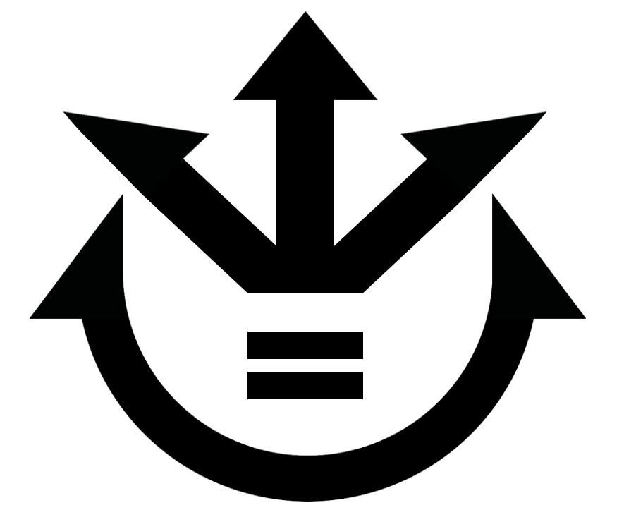 Saiyan logo