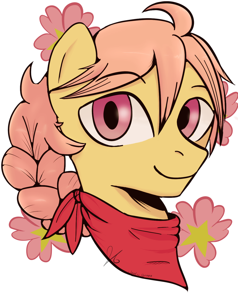 Wild Rose Icon