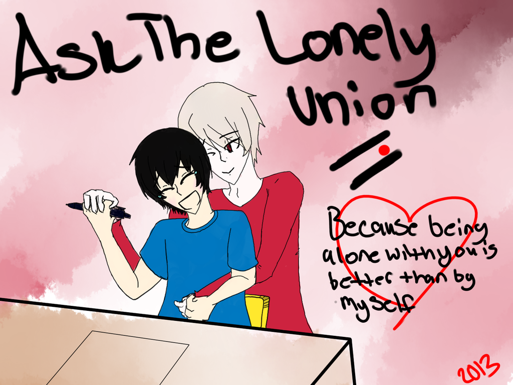 AskTheLonelyUnion's Profile Picture
