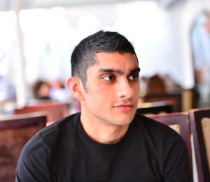 DevinNath's Profile Picture