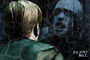 Silent hill 2 wallpaper by Bagel-Bonanza