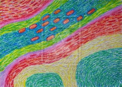 Aprendiendo a (dejar) fluir by gemaria23