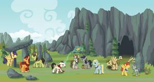 My Little Pony Adventurers