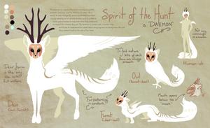 Spirit of the Hunt Ref