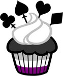 Ace Cupcake + All The Toppers!