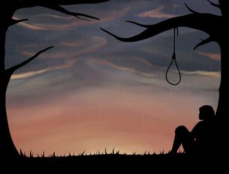 When Daylight Dies