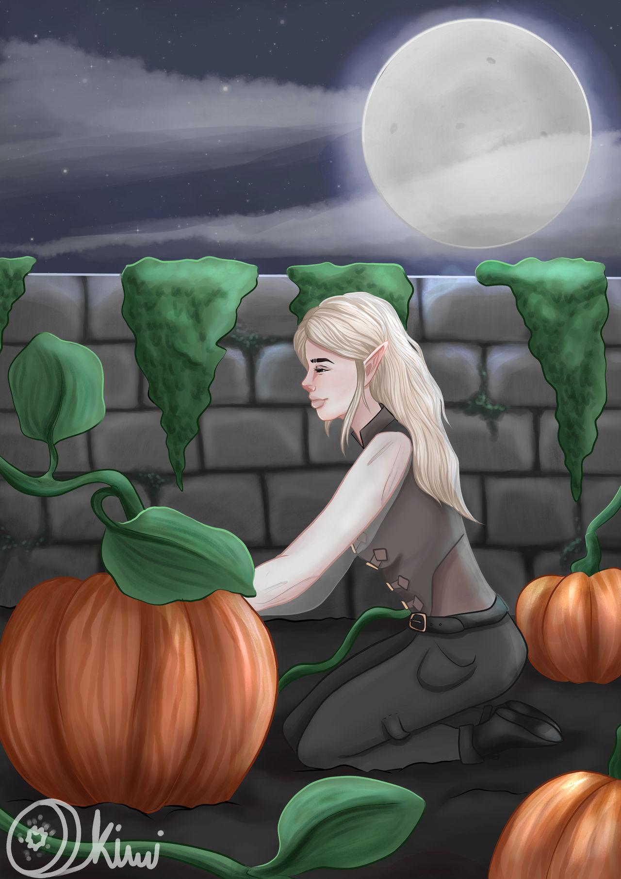 Clement Aborac - Halloween Exchange