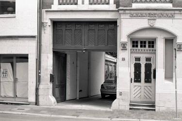 windows, gates and doors