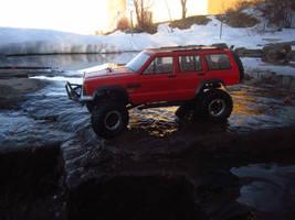 92 jeep