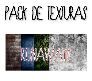 +Pack de texturas. by Runaways13