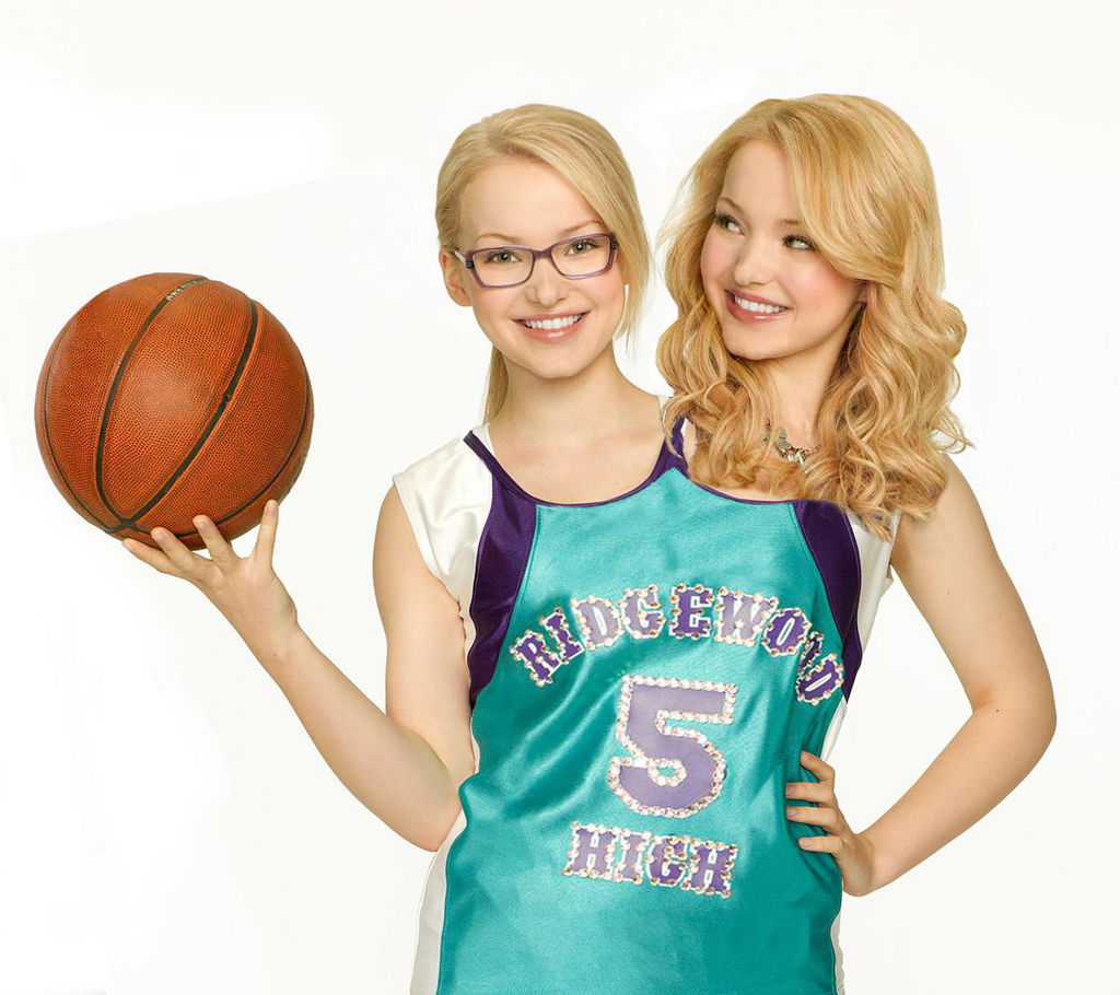 Liv And Maddie - Better in Stereo (Dove Cameron) by ...