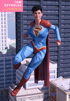 TG Superman
