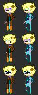 The Trickster Doctor by PockiaWasMyIdea25